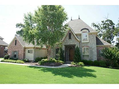 6321 West VALLEY VIEW Road Rogers, AR MLS# 729319