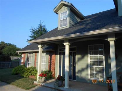 1617 12TH PLACE S Place Rogers, AR MLS# 729455