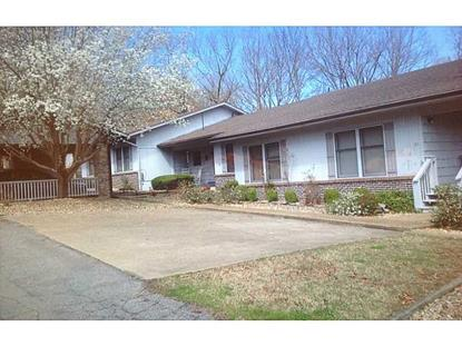 25 ABINGDON Lane Bella Vista, AR MLS# 729679