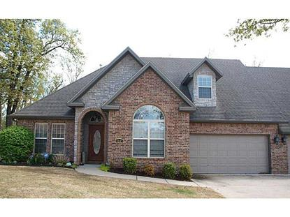 4005 North ZION VALLEY Drive Fayetteville, AR MLS# 730869