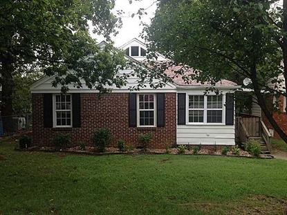2209 S St S Fort Smith, AR MLS# 732928