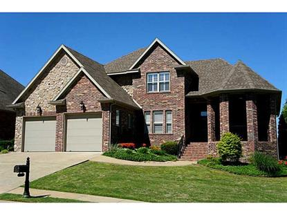 5500 Lancaster Dr S Rogers, AR MLS# 733305