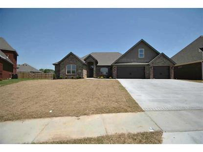 5402 60TH Place Rogers, AR MLS# 733498