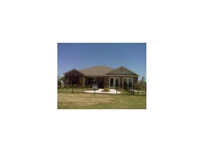 314 Regency Drive Barling, AR MLS# 733905