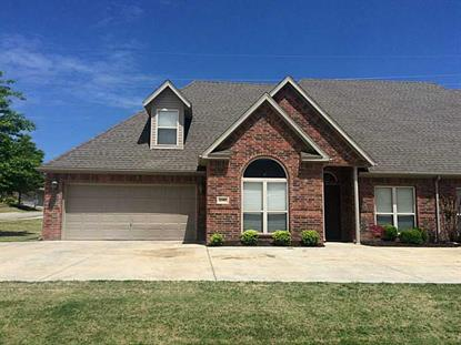 4182 North MEADOW VIEW Drive Fayetteville, AR MLS# 734296