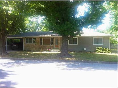1606 East WALKER Avenue Springdale, AR MLS# 734624