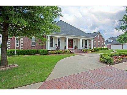 2605 South 15TH Place Rogers, AR MLS# 734726