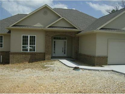 4 PARKRIDGE Drive Bella Vista, AR MLS# 734895