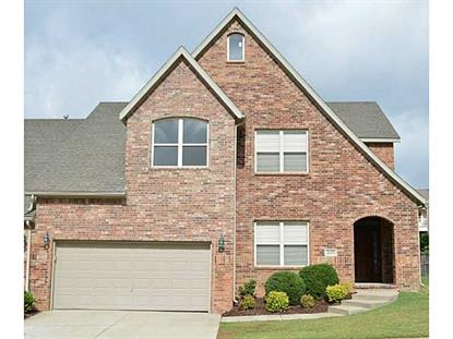4107 North MEADOW VIEW Drive Fayetteville, AR MLS# 736488