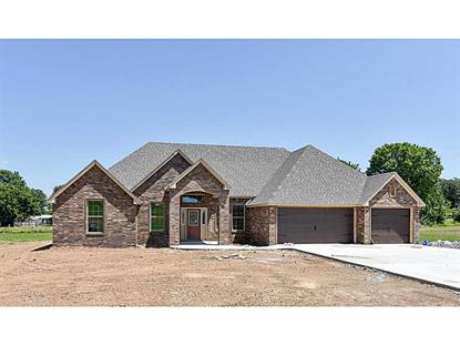 111353 South 4758 Road Muldrow, OK MLS# 737327