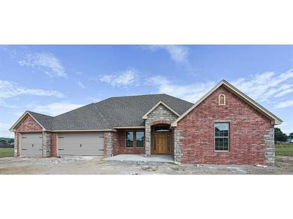 111311 South 4758 Road Muldrow, OK MLS# 737334