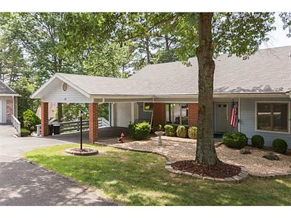 12 NORWOOD Lane Bella Vista, AR MLS# 737984