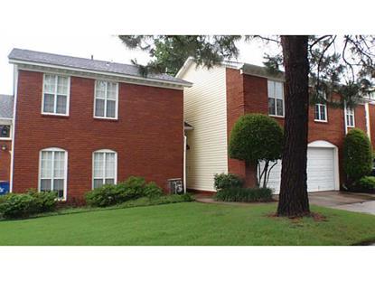 3201 South O Street Fort Smith, AR MLS# 738644