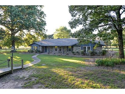 471487 East 1135 Road Muldrow, OK MLS# 739240