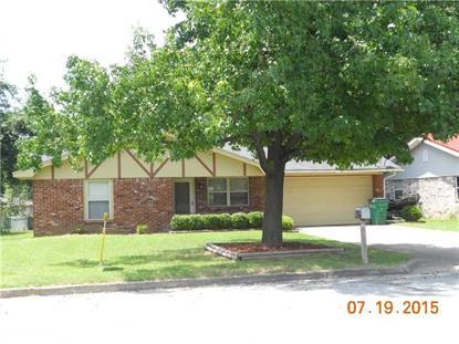 1700 South WEST END Street Springdale, AR MLS# 739316