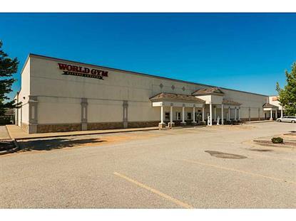 2003 Southwest REGIONAL AIRPORT Boulevard Bentonville, AR MLS# 741132