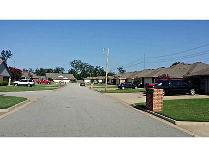 1404-1406 Fianna Place Court Fort Smith, AR MLS# 741712