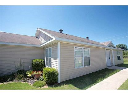 393 Cascade Cir Springdale, AR MLS# 742893