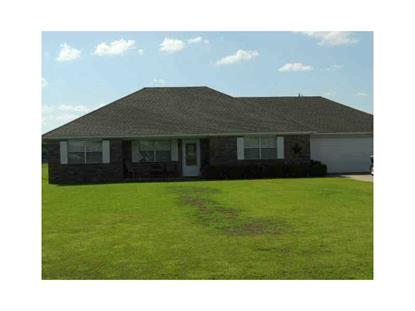 111740 4740 Rd Muldrow, OK MLS# 744362