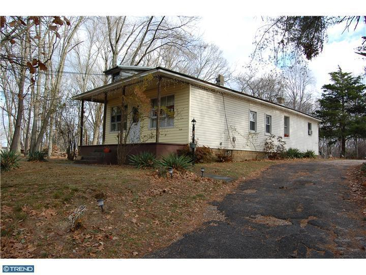 Photo of home for sale at 1597 ALMONESSON RD, Deptford NJ
