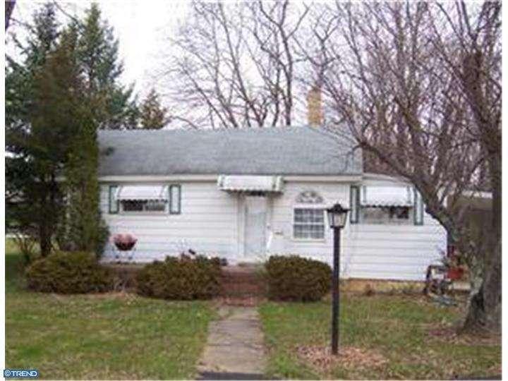 Photo of home for sale at 1826 DELSEA DR, Franklinville NJ