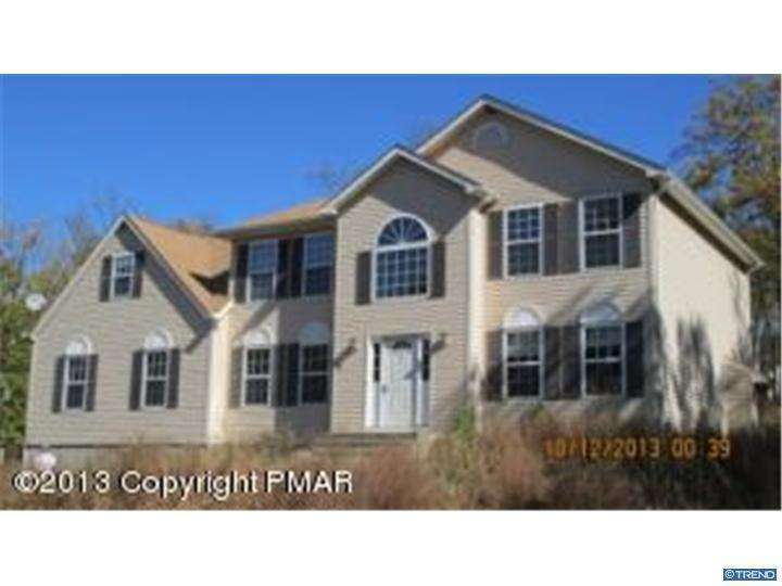 Photo of home for sale at 265C LAKE DR, East Stroudsburg PA