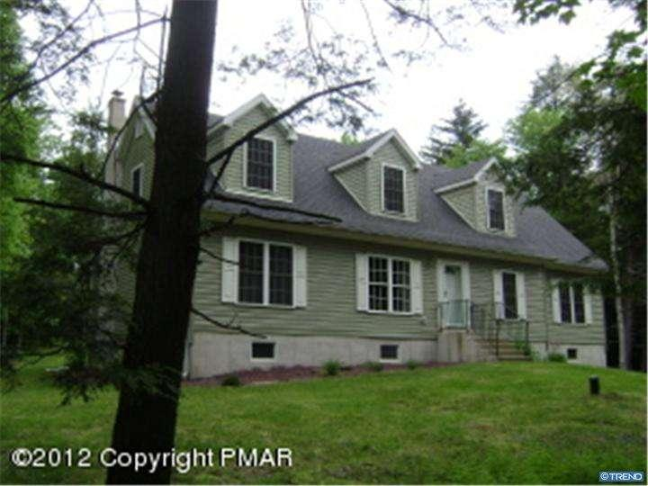 Photo of home for sale at 47 GOWER LANE, Albrightsville PA