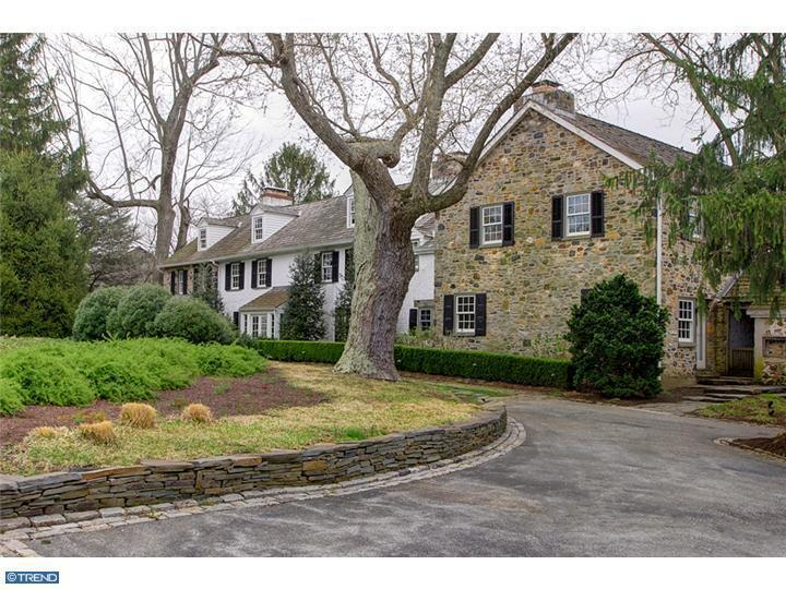 Property for sale at 106.1 BELLEFAIR LN, West Chester,  PA 19382