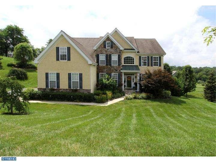 Property for sale at 106 CEZANNE CT, Landenberg,  PA 19350