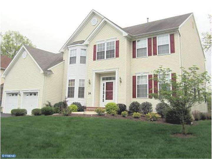 Property for sale at 24 PICASSO CT, East Windsor,  NJ  08520
