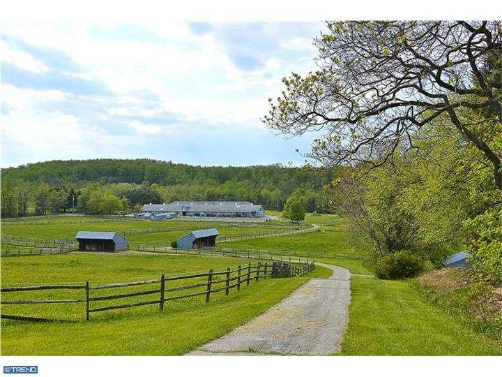 Property for sale at 124 TEMPLIN RD, Glenmoore,  PA 19343