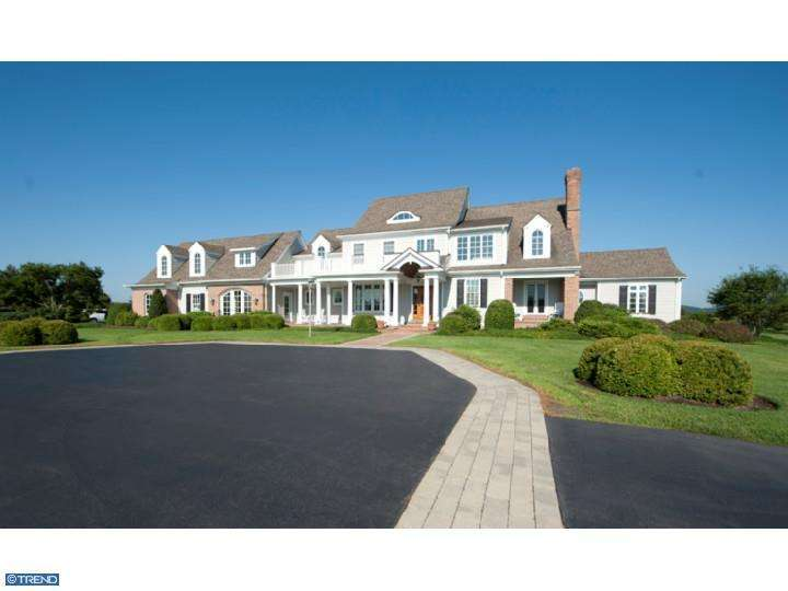 Property for sale at 414 W BROWNSBURG RD, Upper Makefield,  PA 18940