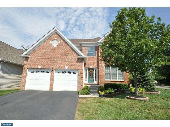 Property for sale at 61 GREYLYNNE DR, West Windsor,  NJ  08540