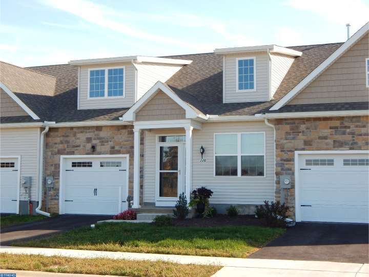 Property for sale at 205 ROSE VIEW DR #LOT 43, West Grove,  PA 19390