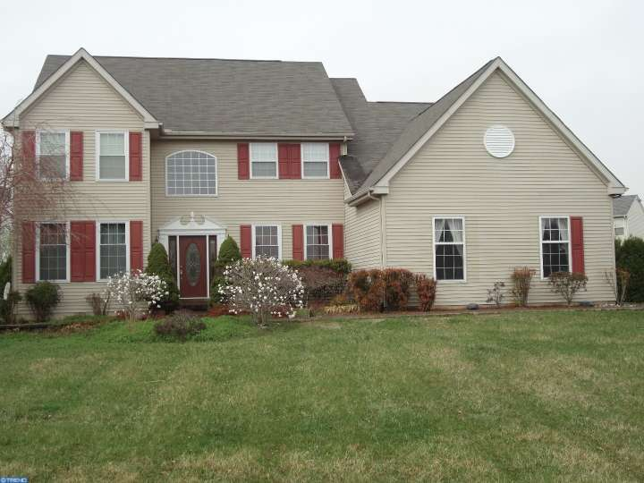 Property for sale at 4 PINTAIL CT, Middletown,  DE 19709