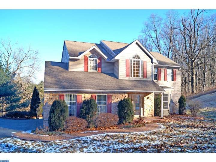 Property for sale at 1037 OLD WILMINGTON RD, Hockessin,  DE 19707