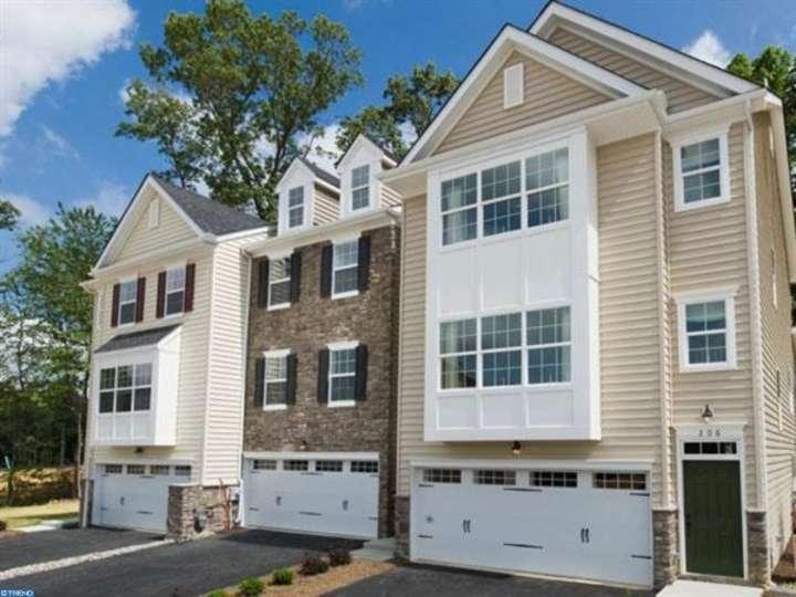 Property for sale at 636 JACOBSEN DR, Newark,  DE 19702