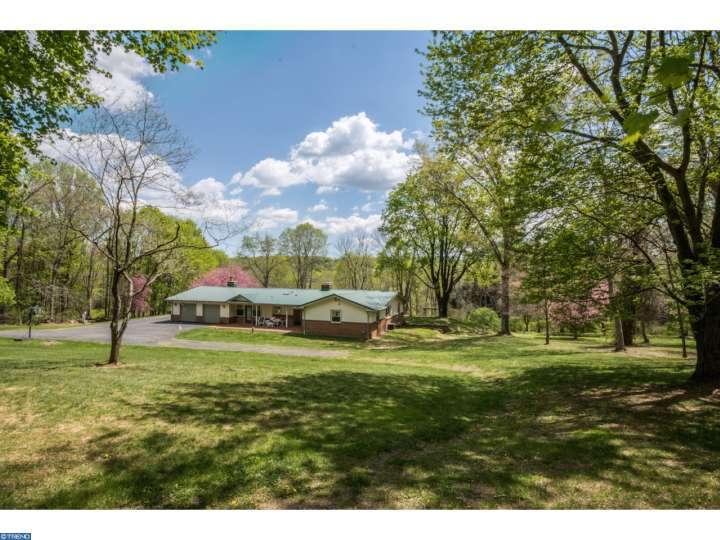 Property for sale at 1823 FLINT HILL RD, Landenberg,  PA 19350