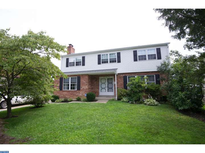 Property for sale at 323 RIVERVIEW AVE, Drexel Hill,  PA 19026