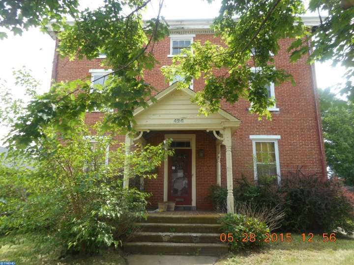 Property for sale at 426 BROAD ST, Oxford,  PA 19363
