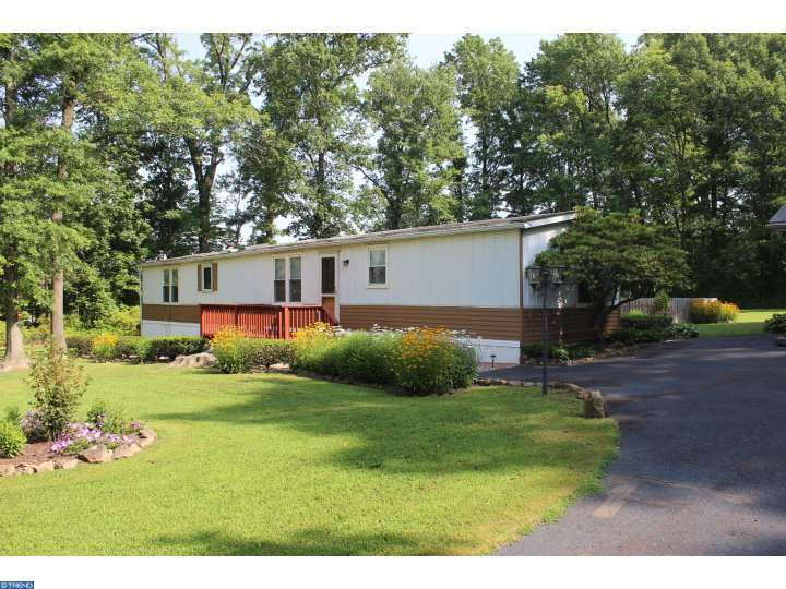 Property for sale at 4217 GERYVILLE PIKE, Pennsburg,  PA 18073