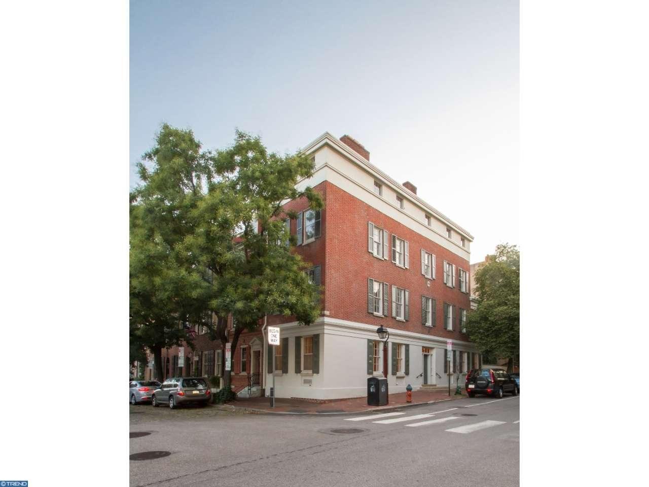 Property for sale at 200 SPRUCE ST, Philadelphia,  PA 19106