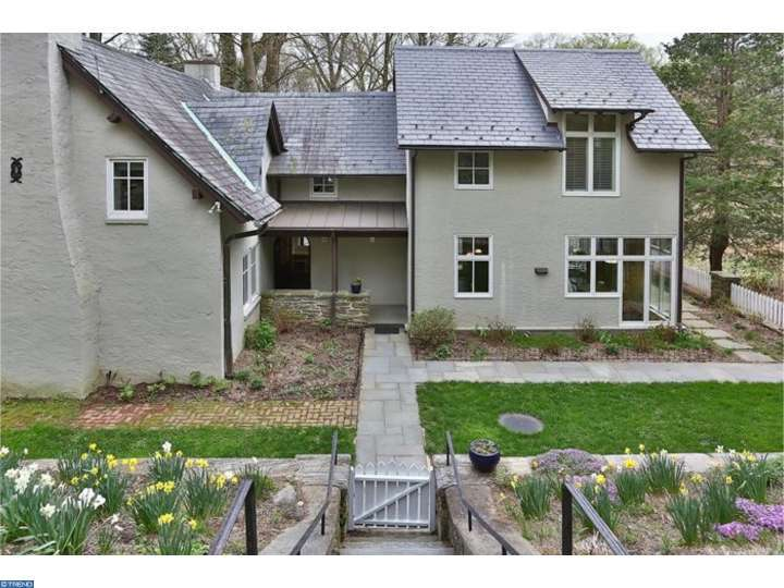 Property for sale at 645 GATEHOUSE LN, Philadelphia,  PA 19118