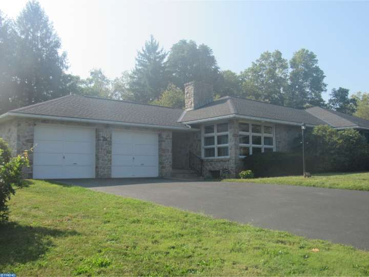 Property for sale at 1028 PALM HILL RD, Palm,  PA 18070