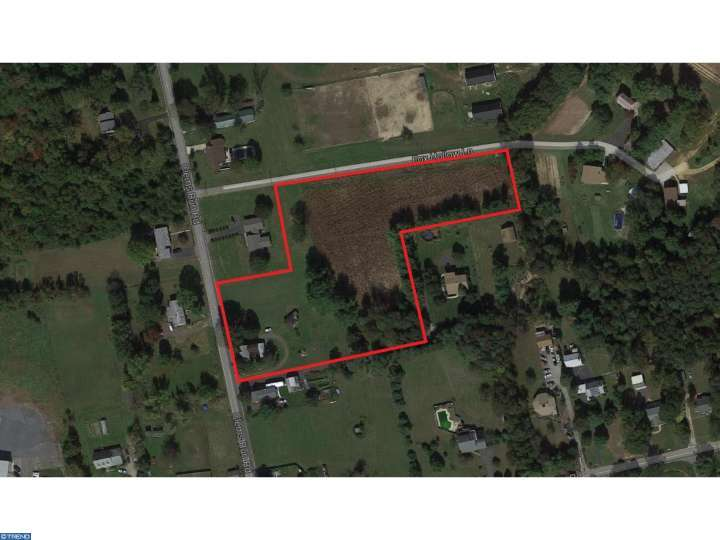 Property for sale at 455 CLEMS RUN, Mullica Hill,  NJ 08062