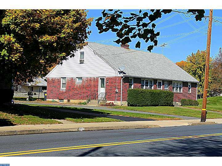 Property for sale at 809 MAIN ST, Bally,  PA 19503