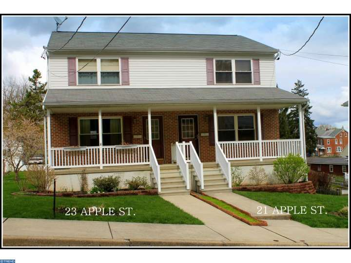 Property for sale at 23 APPLE ST, Boyertown,  PA 19512