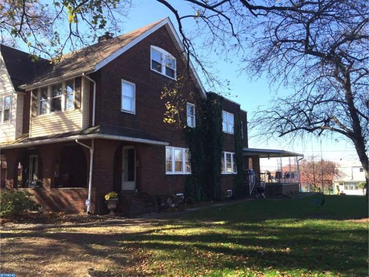 Property for sale at 911 N FRANKLIN ST, Pottstown,  PA 19464