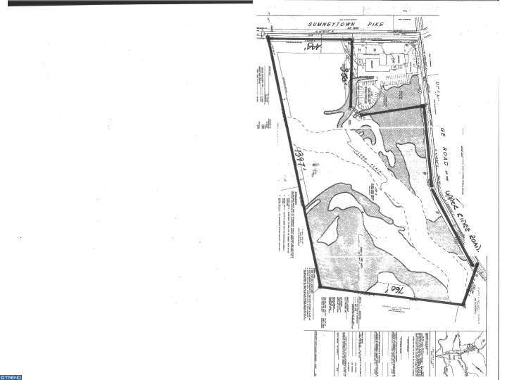 Property for sale at 000 SUMNEYTOWN PIKE, Green Lane,  PA 18054