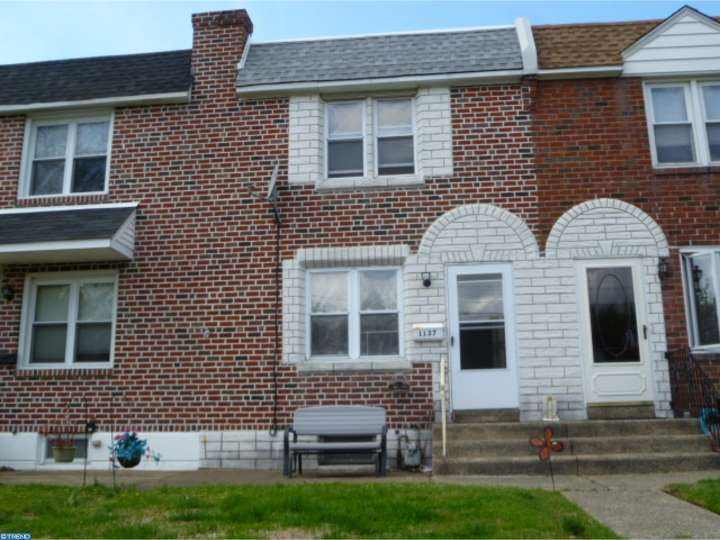 Property for sale at 1137 TAYLOR DR, Folcroft,  PA 19032